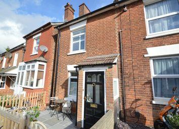 Thumbnail 3 bed terraced house for sale in Pembury Road, Tonbridge