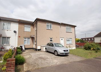 Thumbnail 2 bed maisonette to rent in Leigh Place, Welling
