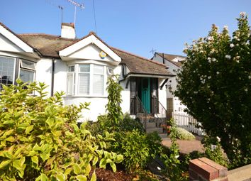 2 bed bungalow for sale in Sydney Road, Abbey Wood, London SE2