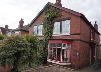 3 bed semi-detached house for sale in Broomfield Grove, Rotherham S60
