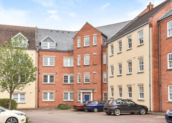Thumbnail 2 bed flat for sale in Peoples Place, Banbury