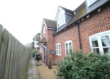 Thumbnail 2 bedroom terraced house to rent in Canalside, Hungerford, Berkshire