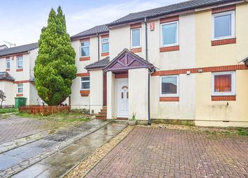 Thumbnail 2 bed terraced house for sale in Sedley Way, Crownhill, Plymouth
