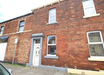 Thumbnail 2 bed property to rent in Denton Street, Carlisle