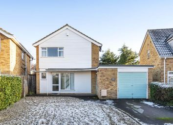 Thumbnail 3 bed detached house for sale in Shippon, Oxfordshire