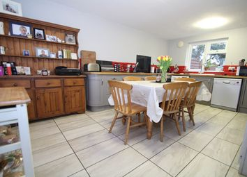 Thumbnail 3 bed terraced house for sale in Lambeth Way, Little Stonham, Stowmarket