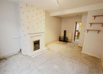 Thumbnail 2 bed terraced house for sale in Newmarch Street, Llanfaes, Brecon
