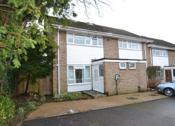 3 bed end terrace house for sale in The Heights, Foxgrove Road, Beckenham BR3