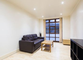 Thumbnail 1 bed flat to rent in Riga Mews, 32 - 34 Commerical Road, London