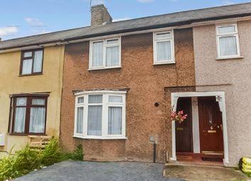 Rosedale Road, Dagenham RM9. 2 bed terraced house
