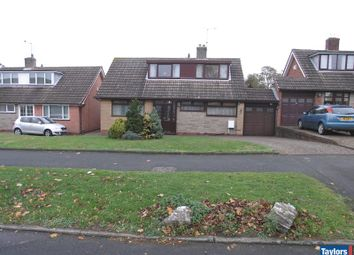 Thumbnail 3 bed detached bungalow for sale in Stourbridge, Pedmore, Drew Road