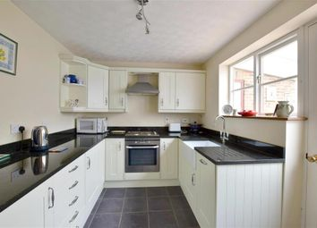 Thumbnail 2 bed semi-detached house for sale in Gybbons Road, Rolvenden, Cranbrook, Kent