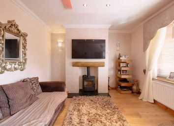 Thumbnail 2 bed terraced house for sale in The Oval, Washington