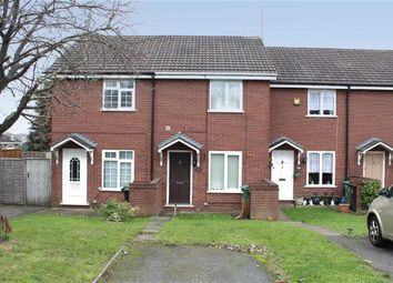 Thumbnail 2 bed terraced house to rent in Bisell Way, Brierley Hill, West Midlands