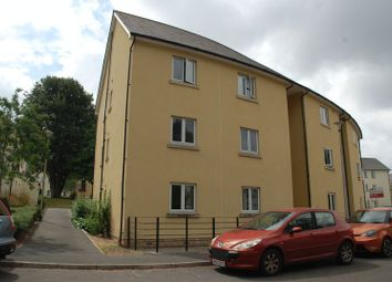 Thumbnail 2 bed flat to rent in Echo Crescent, Plymouth