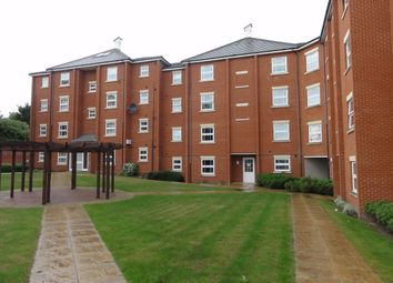 Thumbnail 1 bed flat for sale in Maltings Way, Bury St. Edmunds