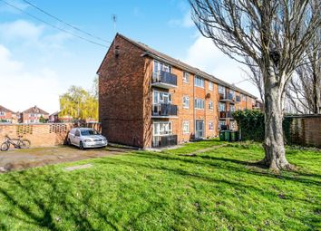 1 bed flat for sale in Tuckers Road, Loughborough LE11