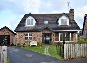 Thumbnail 4 bed detached house for sale in Carn Valley, Rathfriland