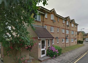 Thumbnail 2 bed flat to rent in Brewery Close, Wembley, Greater London