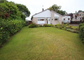 Thumbnail 3 bed bungalow for sale in Woodview Drive, Airdrie, North Lanarkshire
