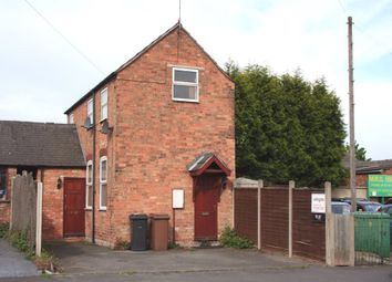 Thumbnail 1 bedroom flat to rent in Tamworth Road, Sawley, Long Eaton, Nottingham