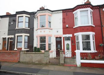 Thumbnail Property for sale in Gloucester Road, Bootle