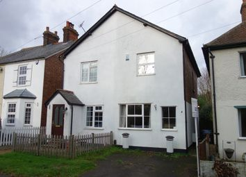 Thumbnail 2 bedroom cottage for sale in Sibthorpe Road, North Mymms, Hatfield