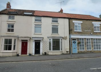Thumbnail 3 bedroom terraced house to rent in High Market Place, Kirkbymoorside