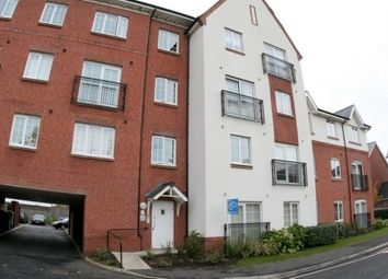 Thumbnail 1 bed flat to rent in Monks Place, Carrington Park