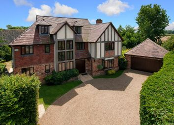 Thumbnail 7 bed property for sale in Chantry Park, Sarre, Birchington