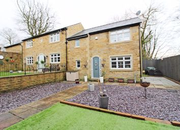 3 bed semi-detached house for sale in Orrell Road, Orrell, Wigan WN5
