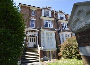 Thumbnail 1 bed flat for sale in Dane Road, St Leonards, East Sussex