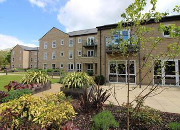Thumbnail 1 bed flat for sale in Adlington House, Bridge Street, Otley