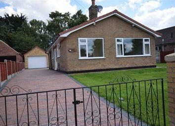 Thumbnail 3 bed detached bungalow to rent in Kirklington Road, Bilsthorpe, Newark