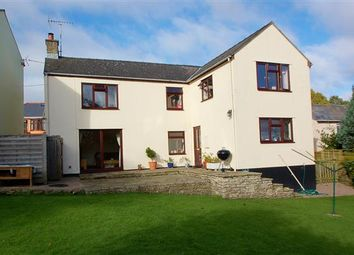 Thumbnail 3 bed cottage for sale in Parkend Road, Bream, Lydney