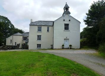 Thumbnail 4 bed property for sale in Plot One, The Old Rectory, Ashwater, Beaworthy
