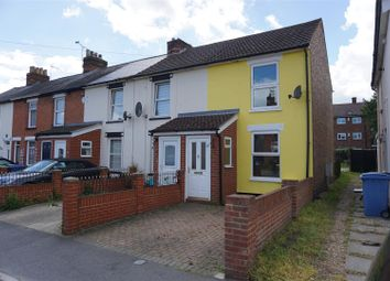 Thumbnail 3 bed property for sale in Kemball Street, Ipswich