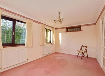 Thumbnail 2 bed detached house for sale in Melfort Road, Crowborough, East Sussex