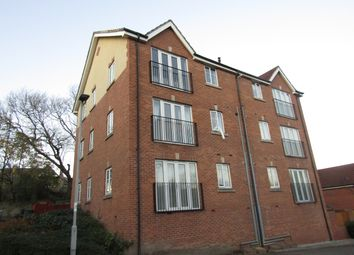 Thumbnail 2 bed flat to rent in Oast House Croft, Robin Hood, Wakefield
