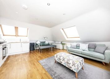 Thumbnail 1 bed flat for sale in Leatherhead, Surrey, Uk