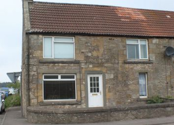 Thumbnail 2 bed cottage for sale in 1 Crossgate, Pitlessie