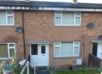 Thumbnail 2 bed terraced house for sale in Howley Walk, Batley, West Yorkshire.