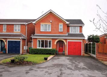 Thumbnail 4 bed detached house for sale in Washford Road, Hilton