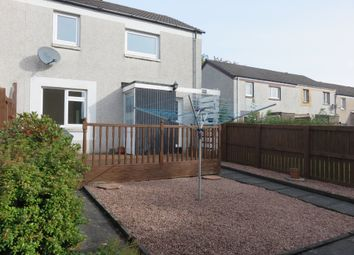 Thumbnail 3 bed end terrace house to rent in Blair Avenue, Glenrothes