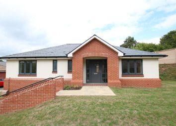 Thumbnail 3 bed detached bungalow for sale in Moonhill Close, Alphington, Exeter