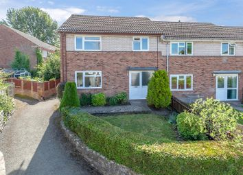 Thumbnail 3 bed semi-detached house for sale in Laurels Meadow, Knighton