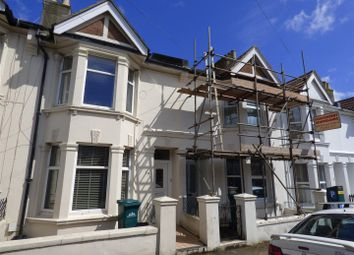Thumbnail 1 bed flat for sale in Kendal Road, Hove