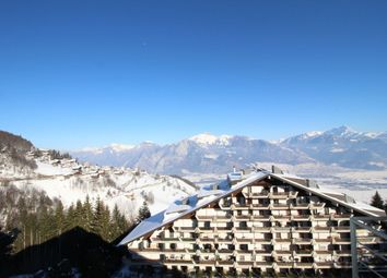 Thumbnail 2 bedroom apartment for sale in Torgon, Torgon - Portes Du Soleil Ski Domain, Switzerland