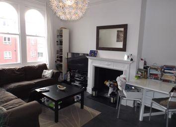 Thumbnail 1 bedroom flat to rent in Surbiton Road, Kingston