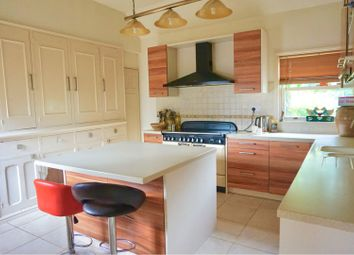 Thumbnail 4 bed semi-detached house for sale in Hempsted Lane, Hempsted, Gloucester